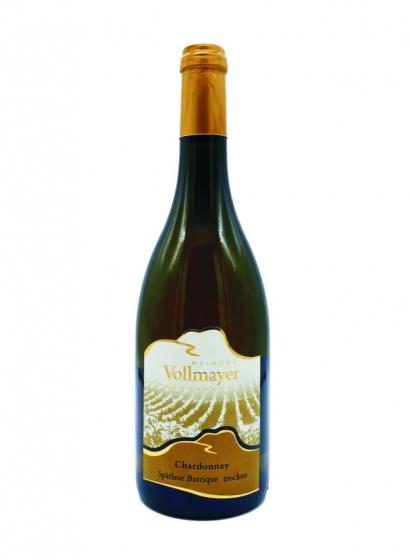 Chardonnay Barrique trocken